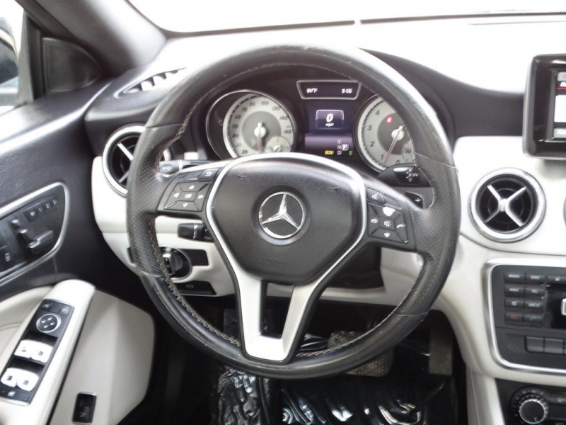 MERCEDES-BENZ CLA 2014 price $15,990