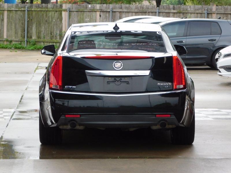 CADILLAC CTS 2011 price $7,490