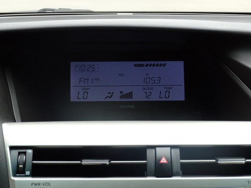 LEXUS RX 2010 price $10,490