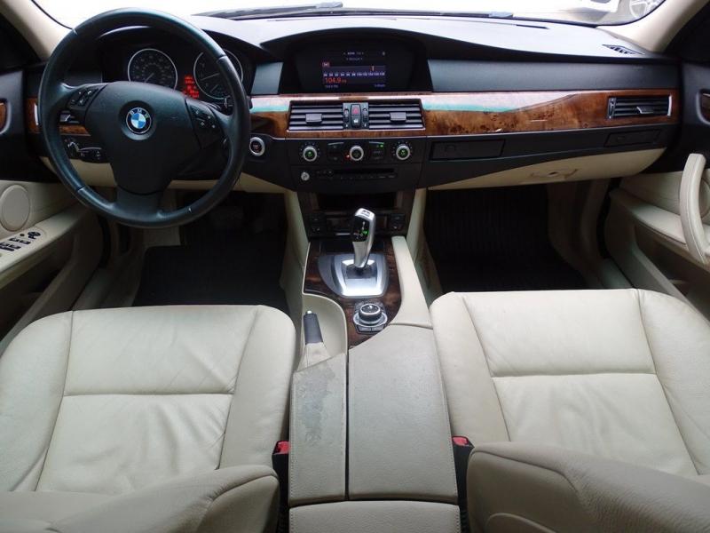 BMW 528 2009 price $5,990