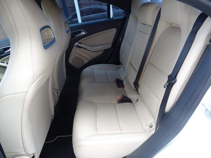 MERCEDES-BENZ CLA 2015 price $16,490