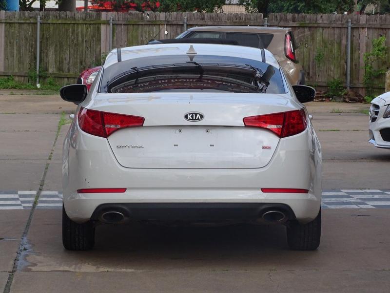 KIA OPTIMA 2012 price $6,990