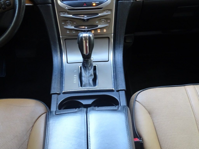 LINCOLN MKX 2011 price $8,990