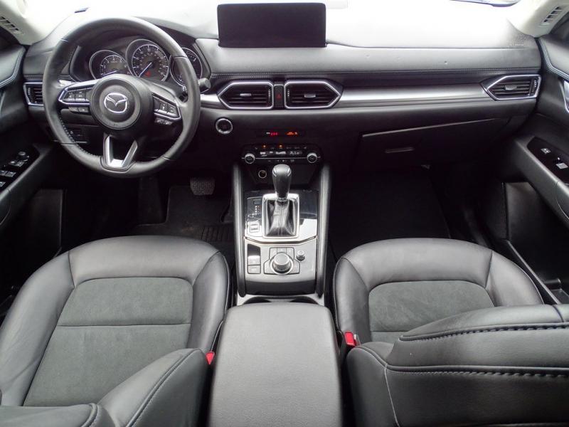 MAZDA CX-5 2021 price $24,990