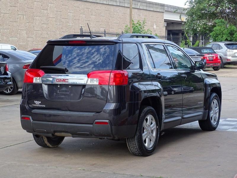 GMC TERRAIN 2014 price $10,990