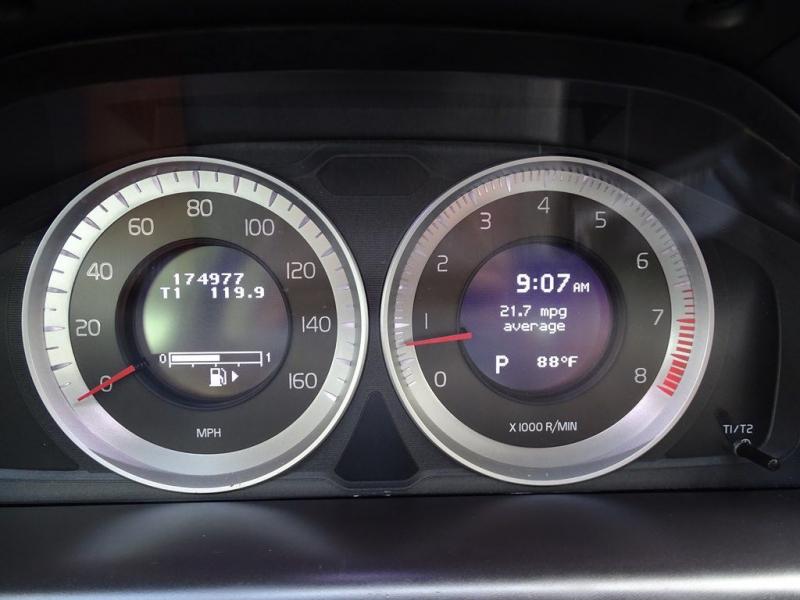VOLVO XC60 2013 price $6,990