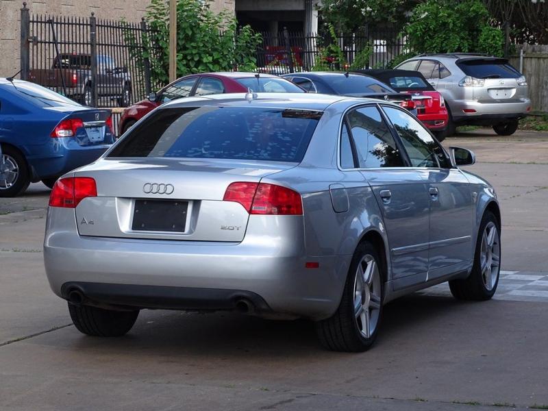 AUDI A4 2007 price $5,290