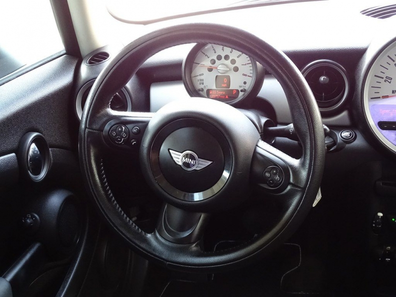 MINI COOPER 2012 price $6,290