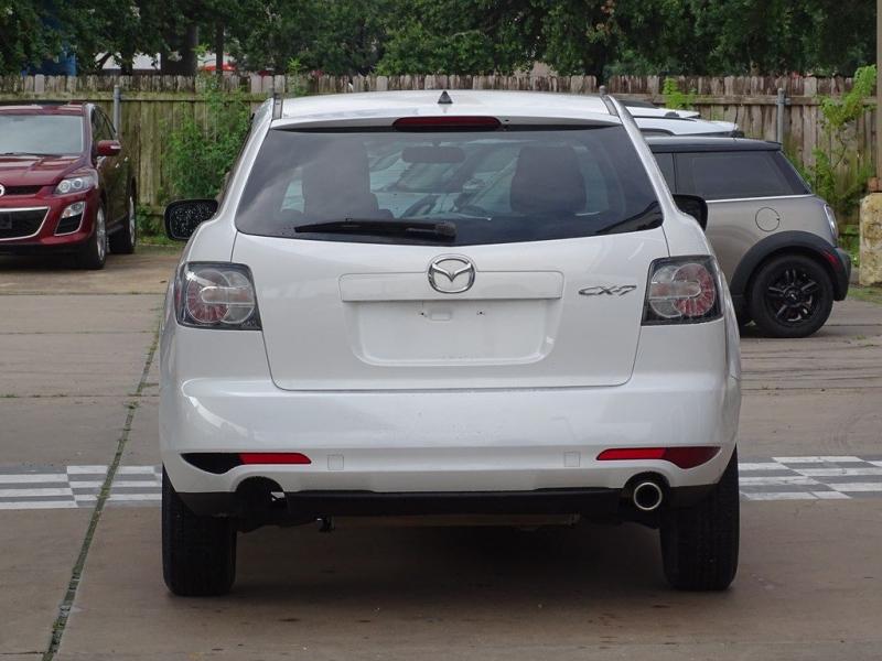 MAZDA CX-7 2010 price $6,490