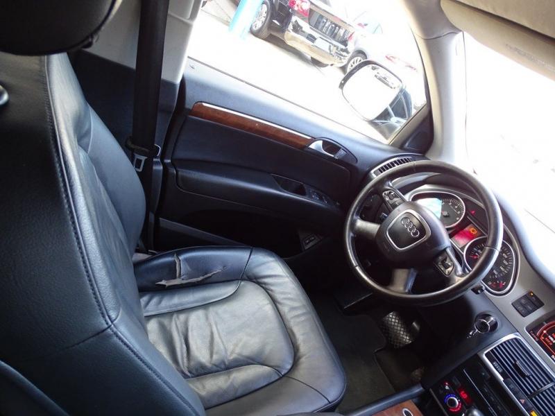 AUDI Q7 2008 price $7,990