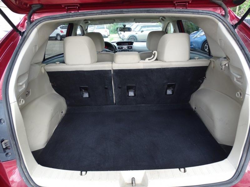 SUBARU XV CROSSTREK 2013 price $13,990