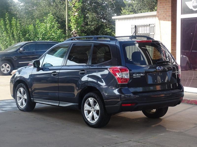SUBARU FORESTER 2014 price $8,990