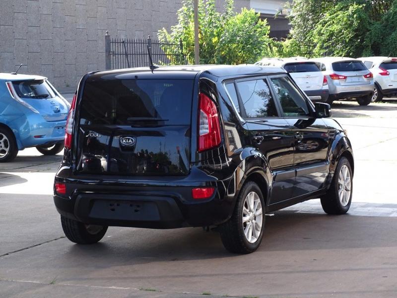 KIA SOUL 2012 price $7,990