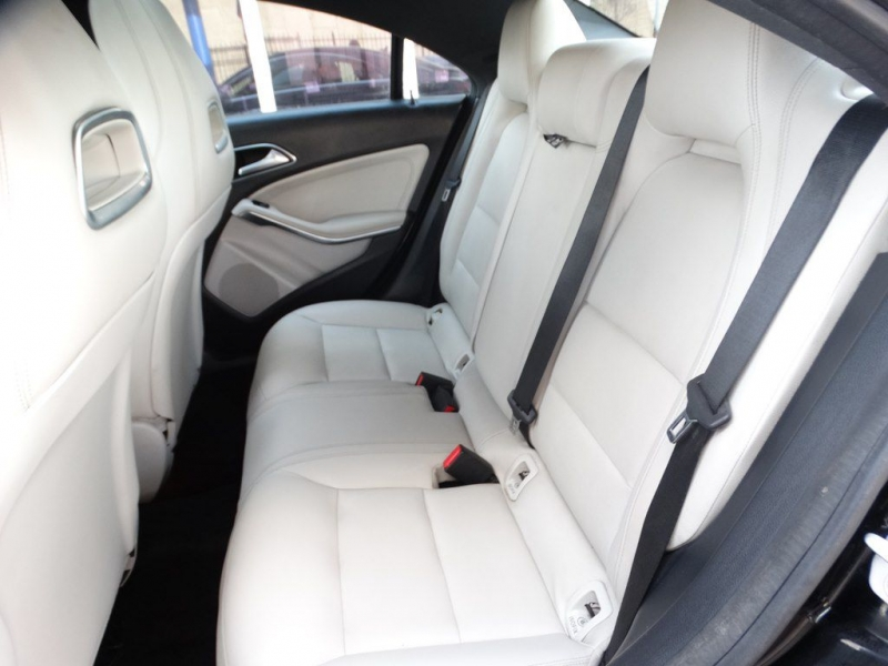 MERCEDES-BENZ CLA 2014 price $14,990