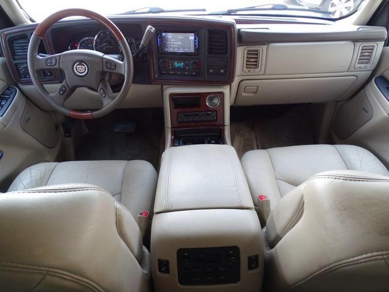 CADILLAC ESCALADE 2006 price $6,990