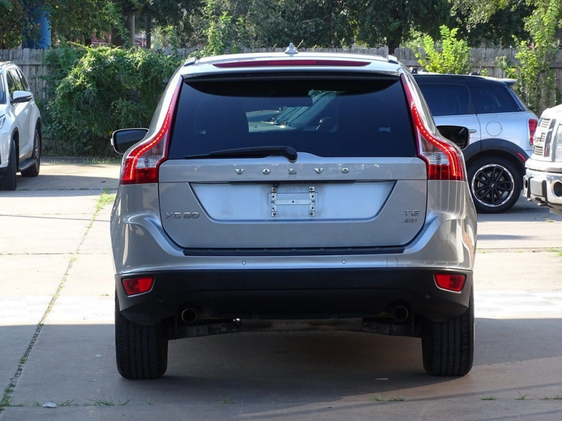 VOLVO XC60 2011 price Call for Pricing.