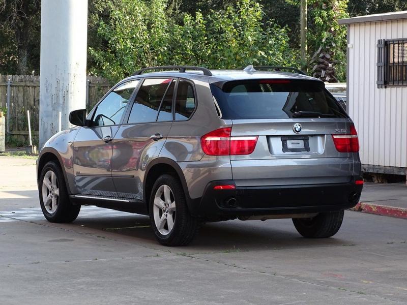 BMW X5 2007 price $7,490