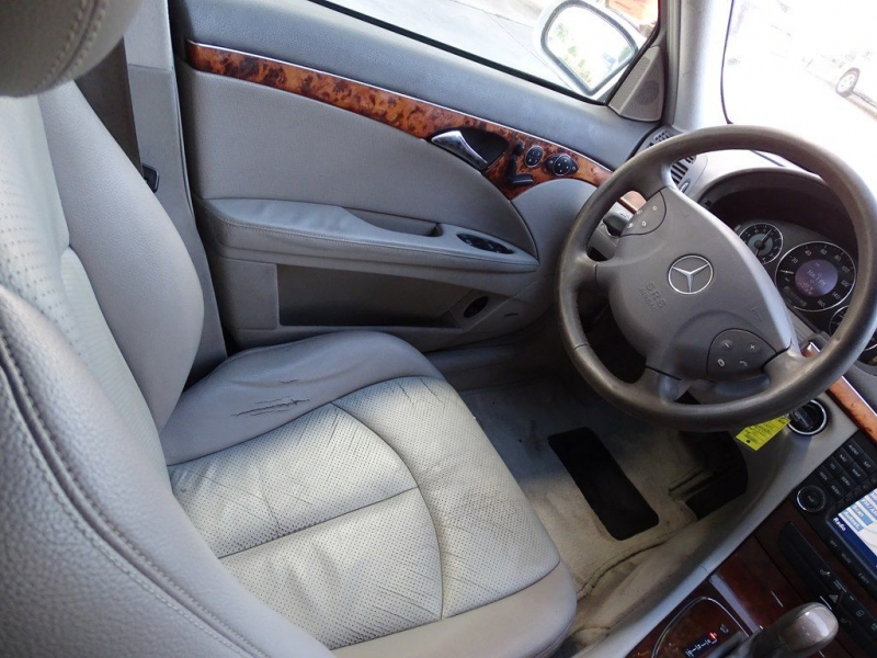 MERCEDES-BENZ E-CLASS 2004 price Call for Pricing.