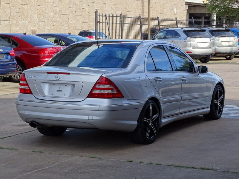 MERCEDES-BENZ C-CLASS 2006 price Call for Pricing.