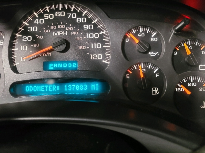 GMC Yukon 2003 price $7,900