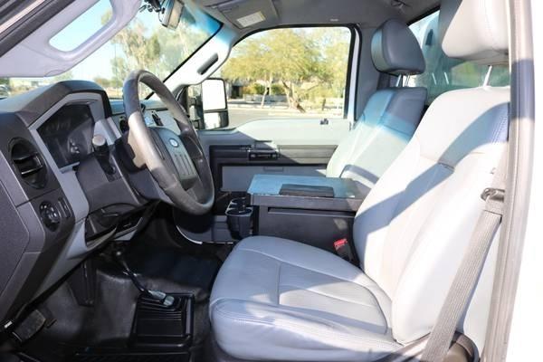 Ford Super Duty F-250 SRW 2013 price $18,900