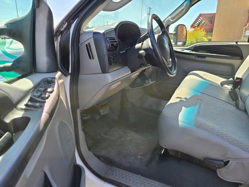 Ford Super Duty F-550 DRW 2007 price $24,900
