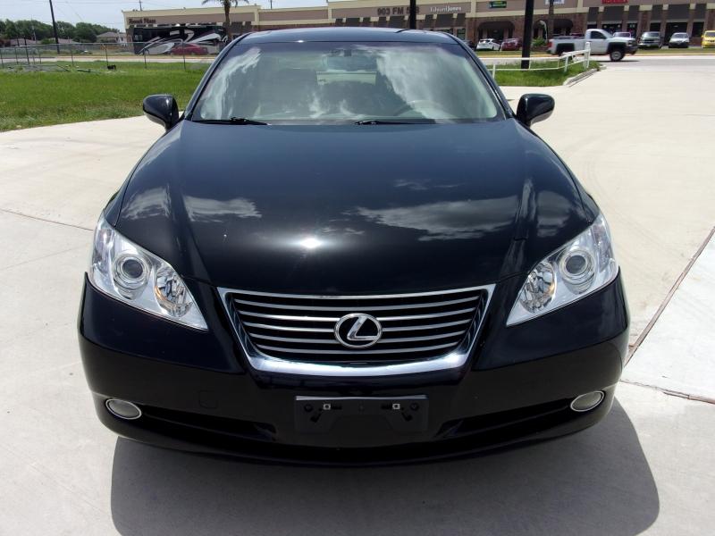 Lexus ES 350 2008 price SOLD