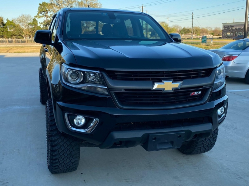 Chevrolet Colorado 2016 price $27,995 Cash