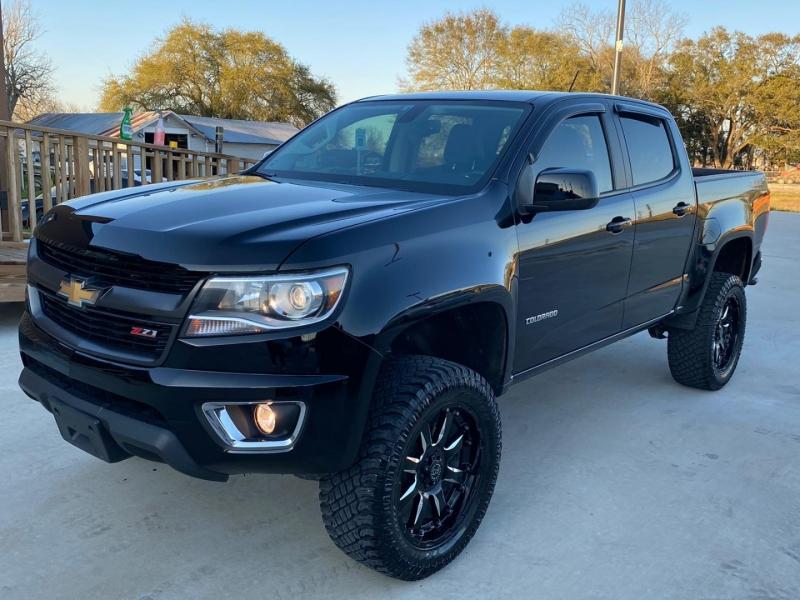 Chevrolet Colorado 2016 price $27,995 Cash