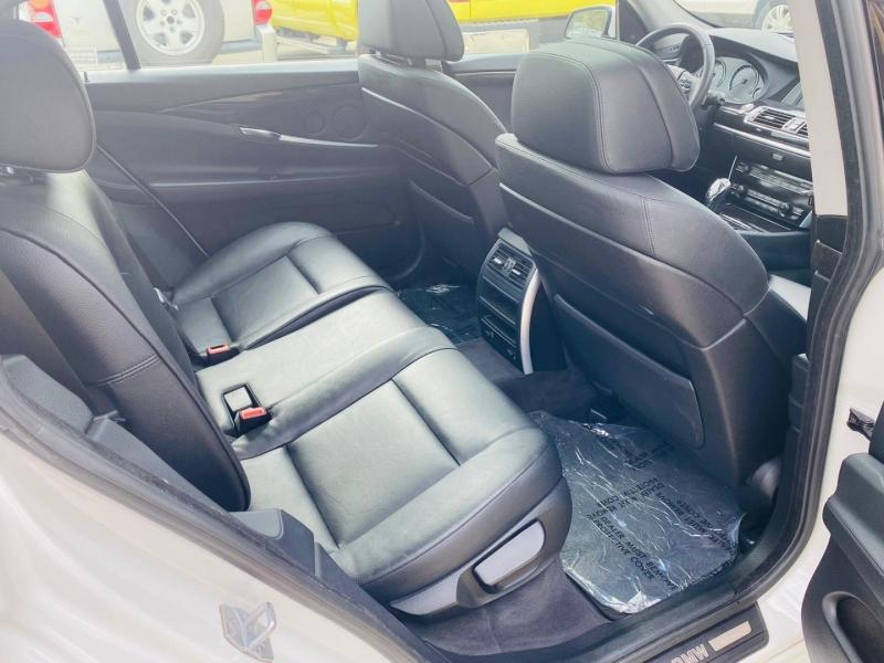 BMW 5 Series Gran Turismo 2013 price $13,995