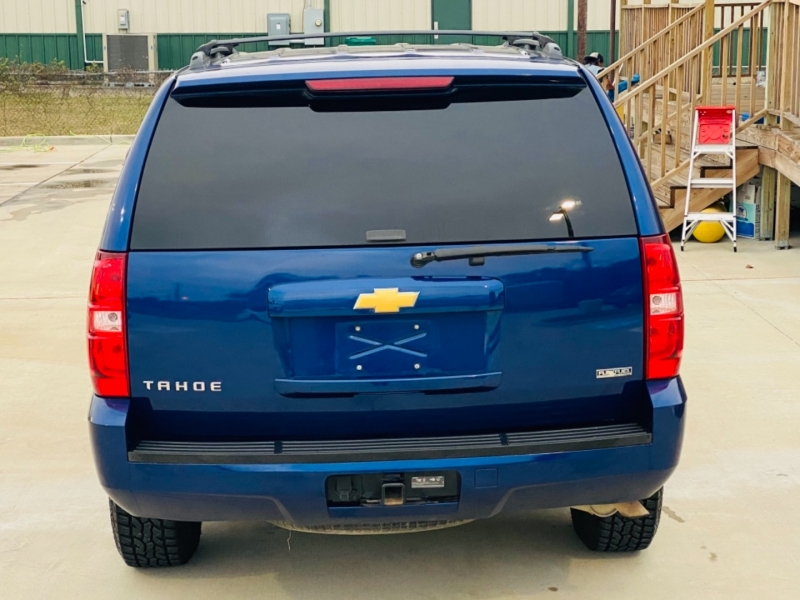 Chevrolet Tahoe 2012 price $11,995