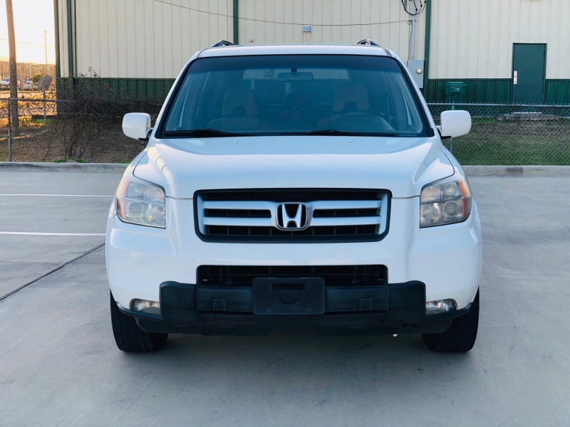 Honda Pilot 2008 price SOLD