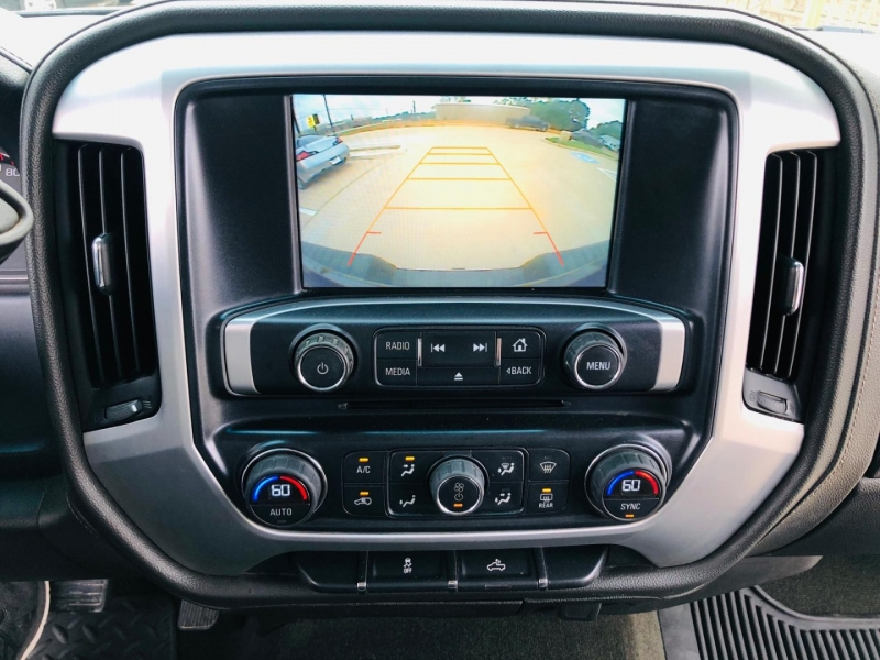 GMC Sierra 1500 2016 price $25,995