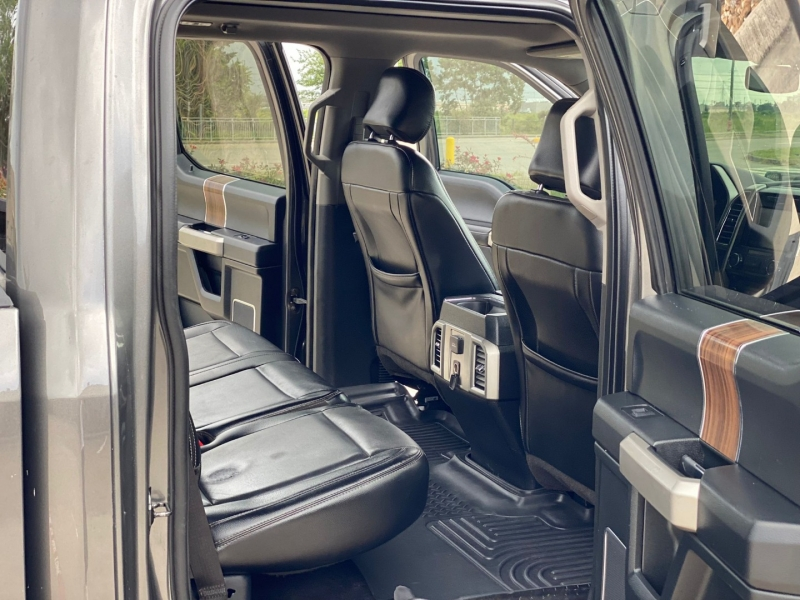 Ford F-150 2015 price $28,995