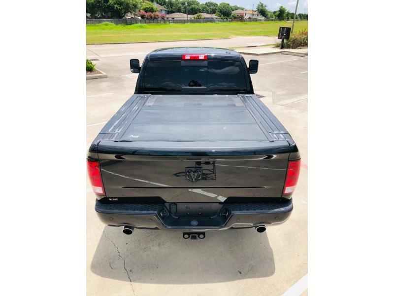 RAM 1500 2012 price $20,995