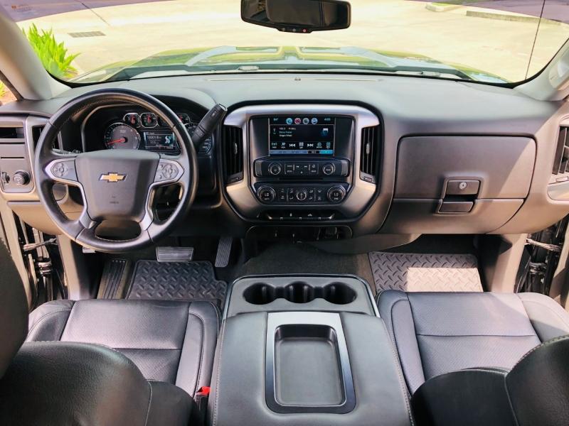 Chevrolet Silverado 1500 2016 price $31,995