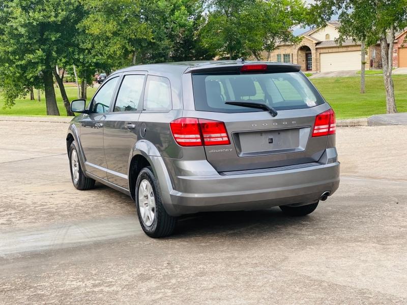 Dodge Journey 2012 price $7,995