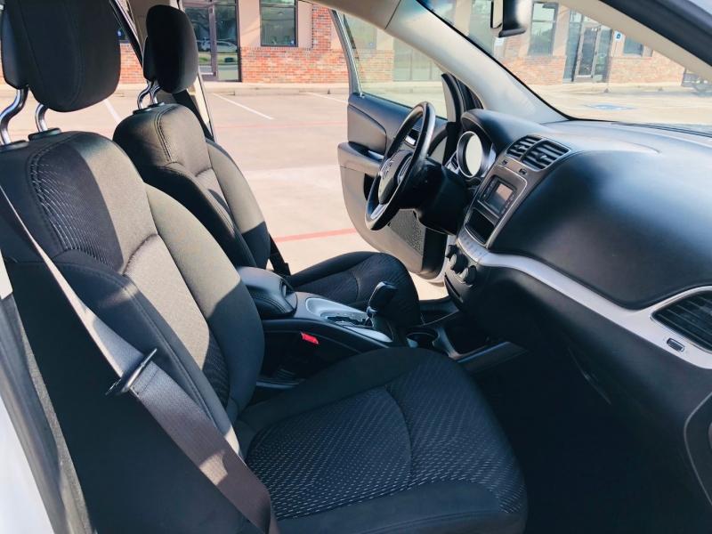 Dodge Journey 2016 price $7,995