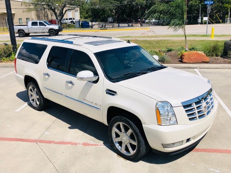 Cadillac Escalade ESV 2008 price $10,995