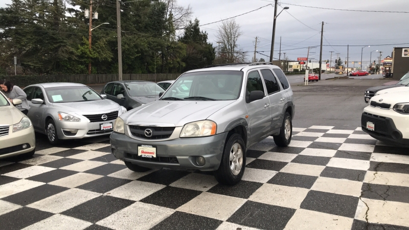 MAZDA TRIBUTE 2001 price Call for Pricing.