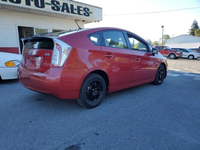 TOYOTA PRIUS 2014 price $5,995