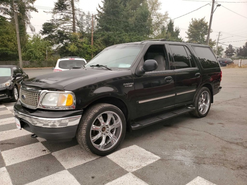 FORD EXPEDITION 2001 price $3,995