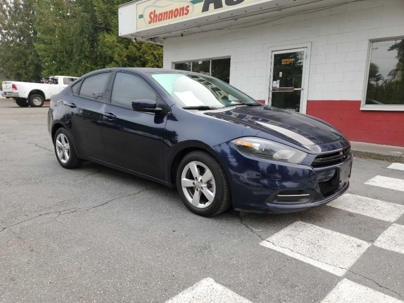 DODGE DART 2015 price $6,995