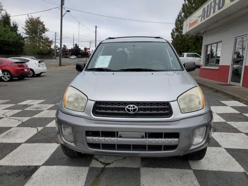 TOYOTA RAV4 2003 price $5,995