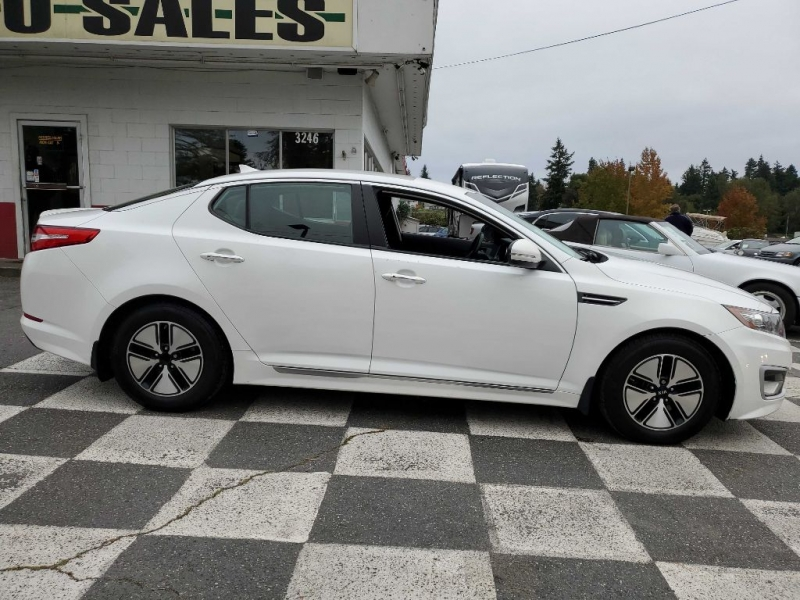 KIA OPTIMA 2012 price $5,995