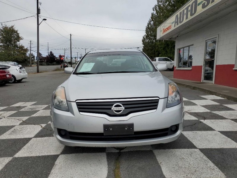 NISSAN ALTIMA 2008 price $5,495