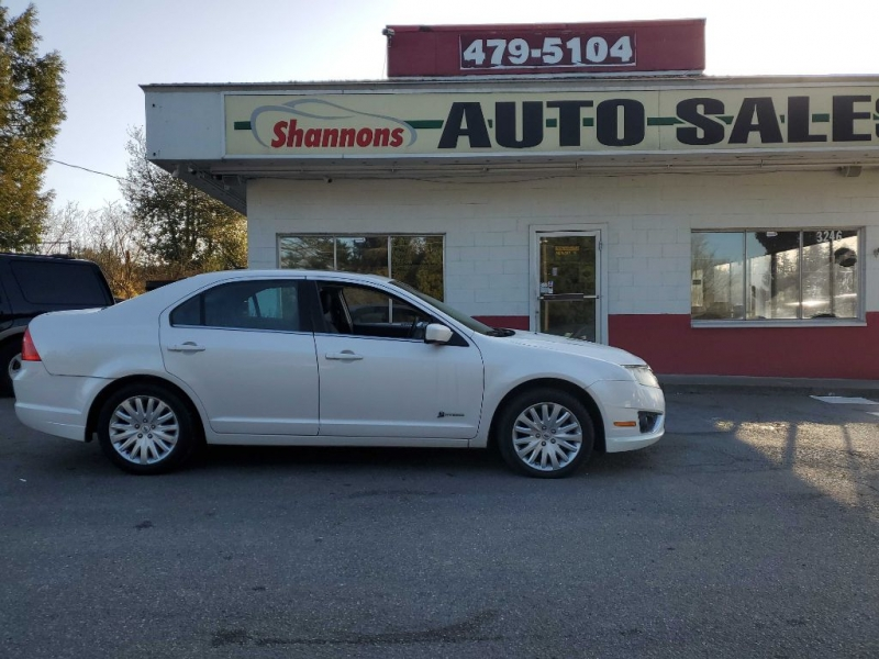FORD FUSION 2010 price $5,499