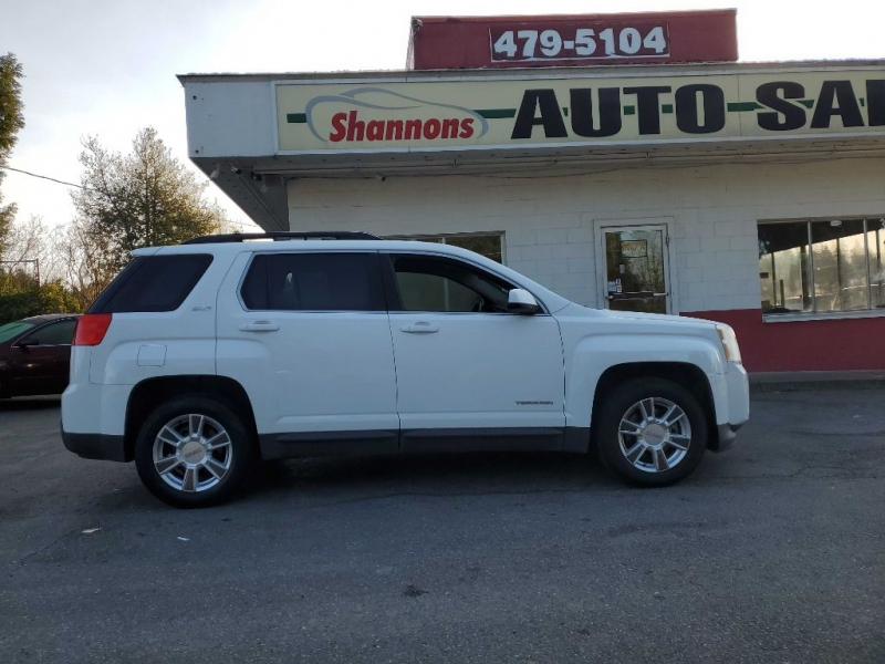 GMC TERRAIN 2011 price $7,995