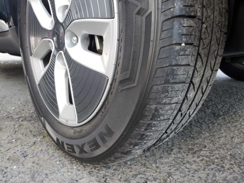 KIA SOUL EV 2017 price $9,995