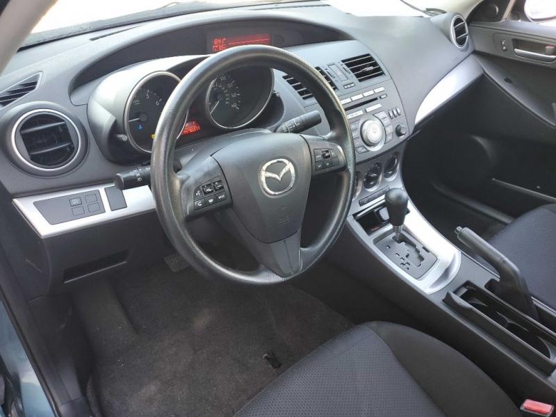 MAZDA 3 2011 price $5,999
